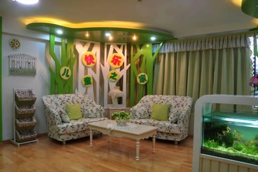 重庆幼儿园翻新